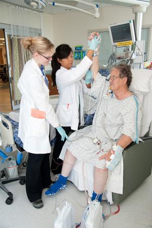 washington university physical therapy clinical education