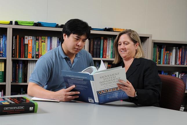washington university movement system clinical fellowship