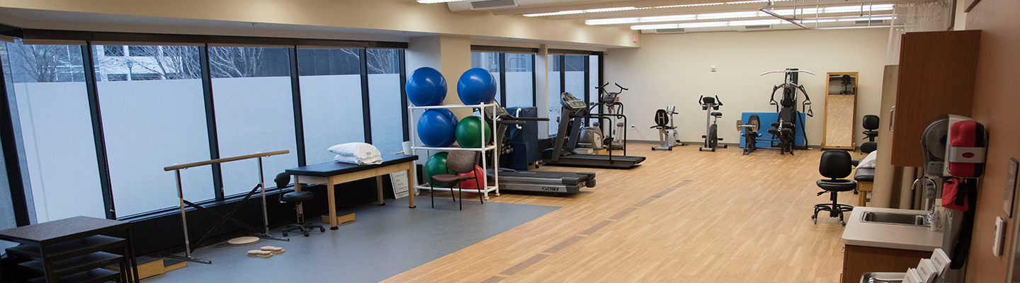 washington university physical therapy clinic