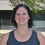 Sara Francois, PT, DPT, GCS
